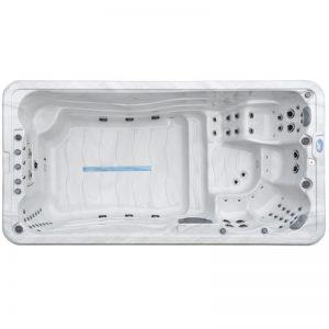 Oasis 4.4 Platinum Pro Swim Spa