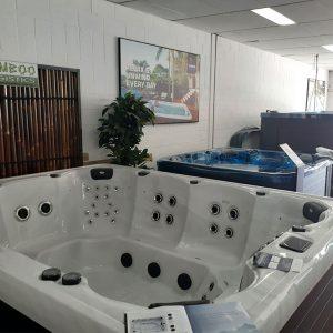 Spachoice Brendale Spas and Swim Spas Gallery Image 4