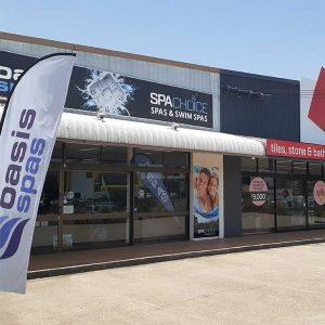 Spachoice Brendale Spas and Swim Spas Gallery Image 5