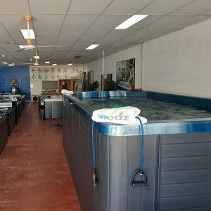 Spachoice Brendale Spas and Swim Spas Gallery Image 10