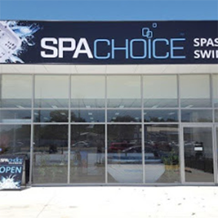 Spachoice Gold Coast Spas & Swim Spas Gallery Photo 4