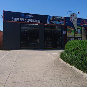 Spachoice Oasis Swim Spa Super Store Gallery Photo 1