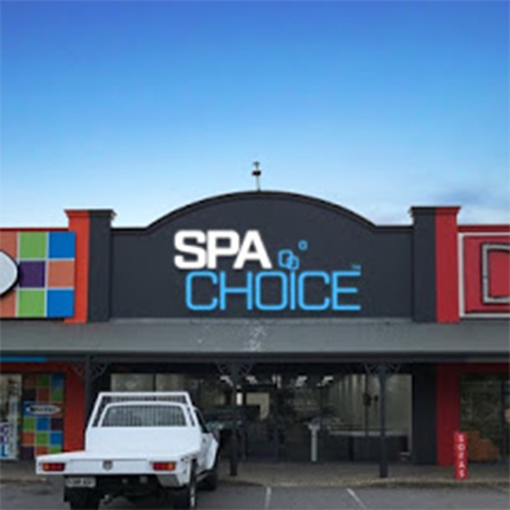 Spachoice Parafield Spas & Swim Spas Gallery Photo 1