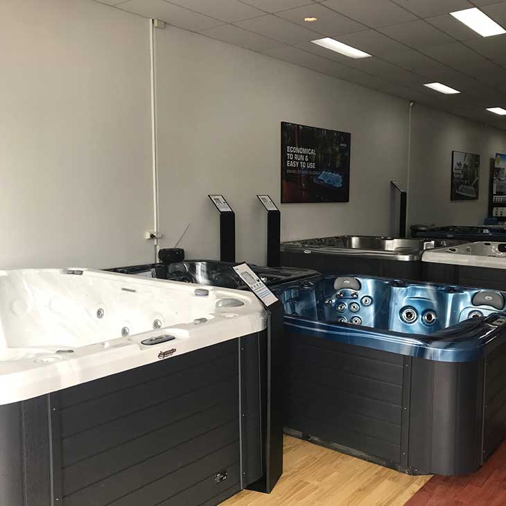 Spachoice / Spa-Rite Bayswater Spas & Swim Spas Gallery Photo 3