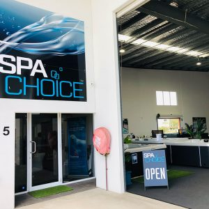 Spachoice Sunshine Cost Spas and Swim Spas, Gallery Photo 1