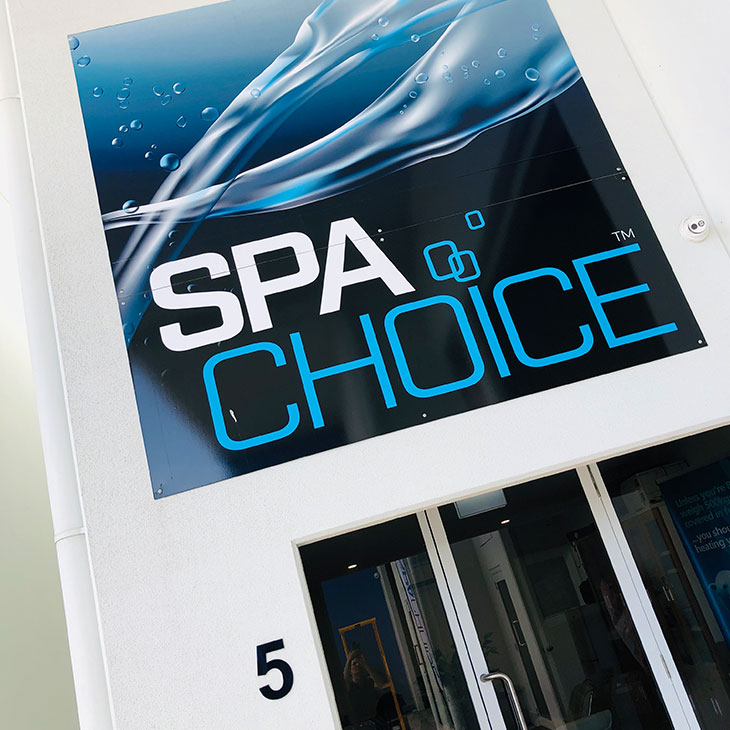 Spachoice Sunshine Cost Spas and Swim Spas, Gallery Photo 4