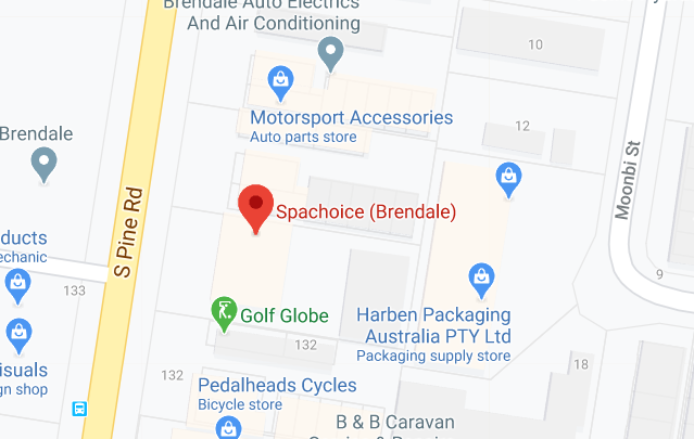 Sunshine Coast Spachoice Address Preview Photo